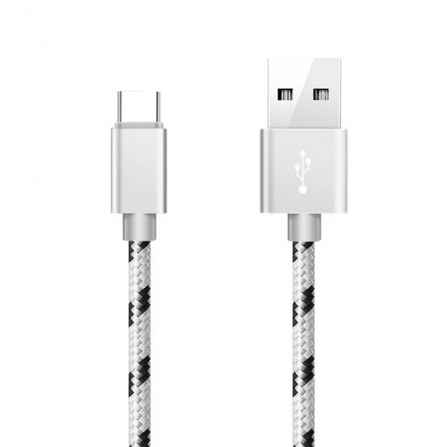 Charging Line Data Sync Cable Nylon Quick Charge 5A Connector Accessories for Huawei
