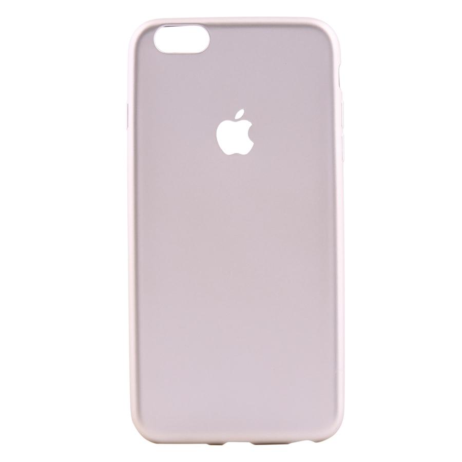 Ốp Lưng Dẻo Nhung Dành Cho iPhone 6 Plus/ 6S Plus Cao Cấp Sang Trọng - 910212 , 7403814601723 , 62_4670175 , 150000 , Op-Lung-Deo-Nhung-Danh-Cho-iPhone-6-Plus-6S-Plus-Cao-Cap-Sang-Trong-62_4670175 , tiki.vn , Ốp Lưng Dẻo Nhung Dành Cho iPhone 6 Plus/ 6S Plus Cao Cấp Sang Trọng