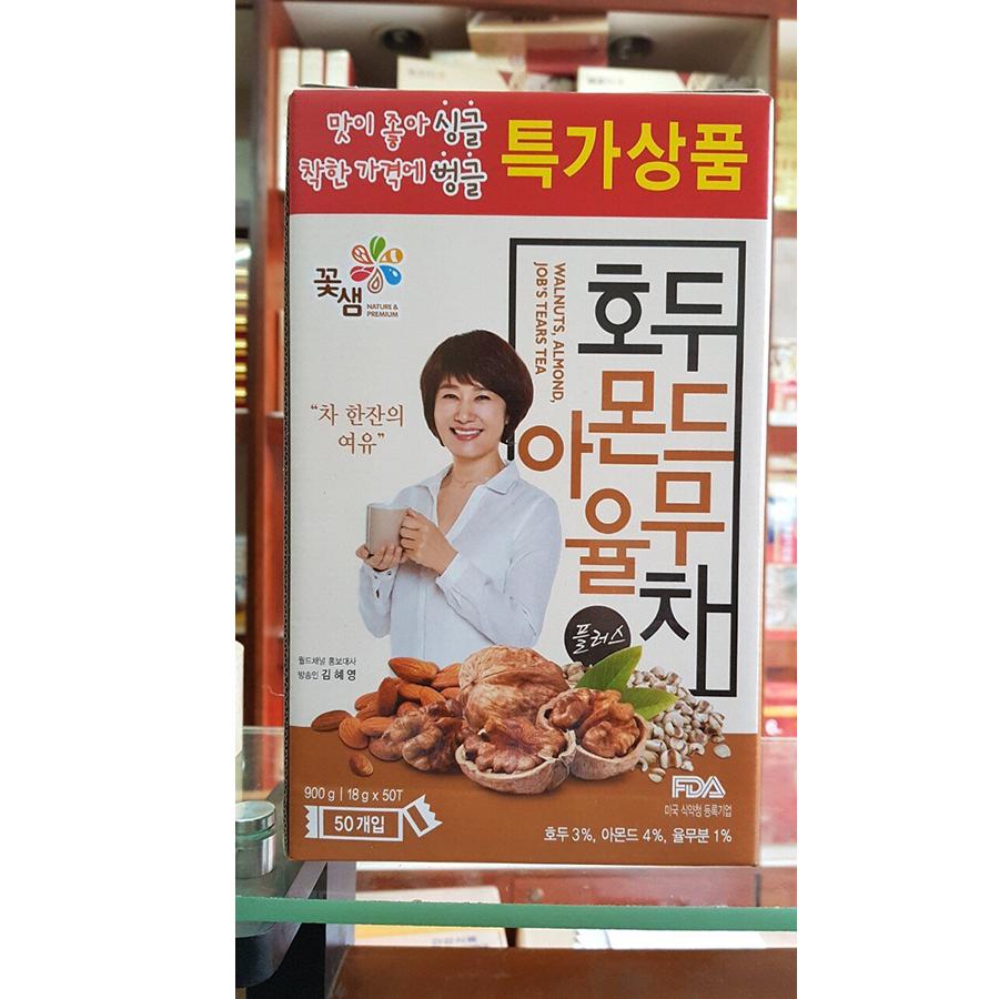Bột ngũ cốc Hàn quốc