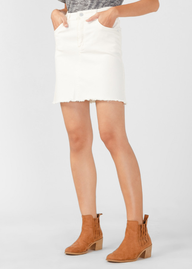 Váy Jeans Nữ PAPKA Tua Lai 4006 - 1040018 , 4662072435065 , 62_6282551 , 349000 , Vay-Jeans-Nu-PAPKA-Tua-Lai-4006-62_6282551 , tiki.vn , Váy Jeans Nữ PAPKA Tua Lai 4006