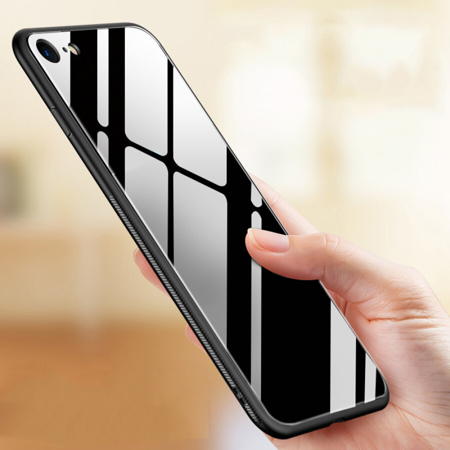 Ốp Nhựa Dẻo STRYFER Viền Mềm Cho iPhone 6s / 6