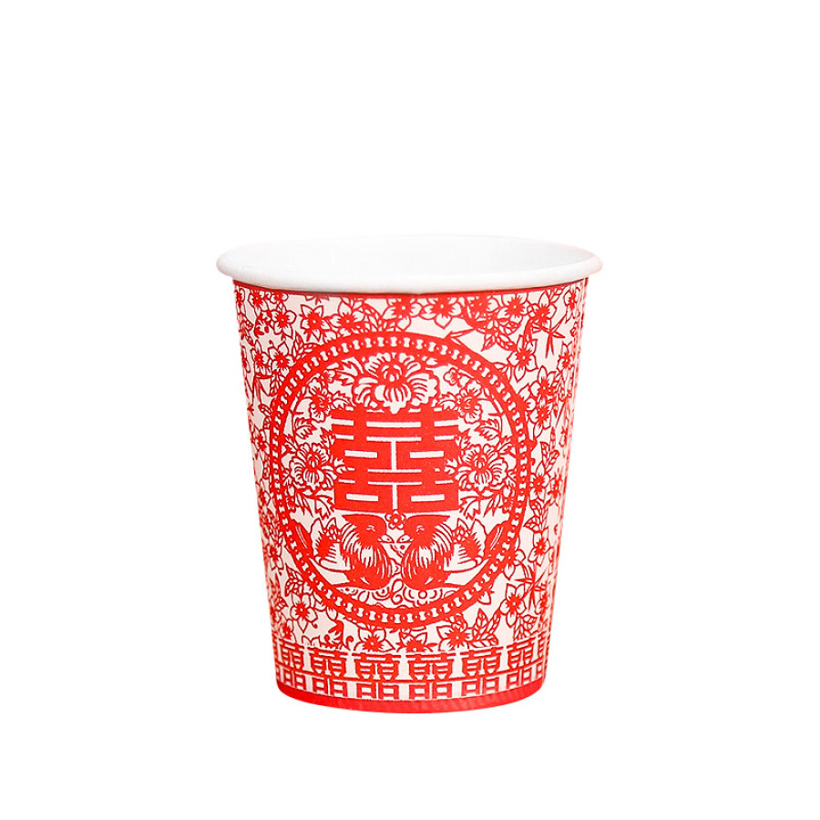 Tropical forest wedding wedding paper cup thick wedding wedding wedding disposable red cup festive supplies red paper cup 200 hi word - 1587297 , 7928209576115 , 62_10510825 , 358000 , Tropical-forest-wedding-wedding-paper-cup-thick-wedding-wedding-wedding-disposable-red-cup-festive-supplies-red-paper-cup-200-hi-word-62_10510825 , tiki.vn , Tropical forest wedding wedding paper cup t