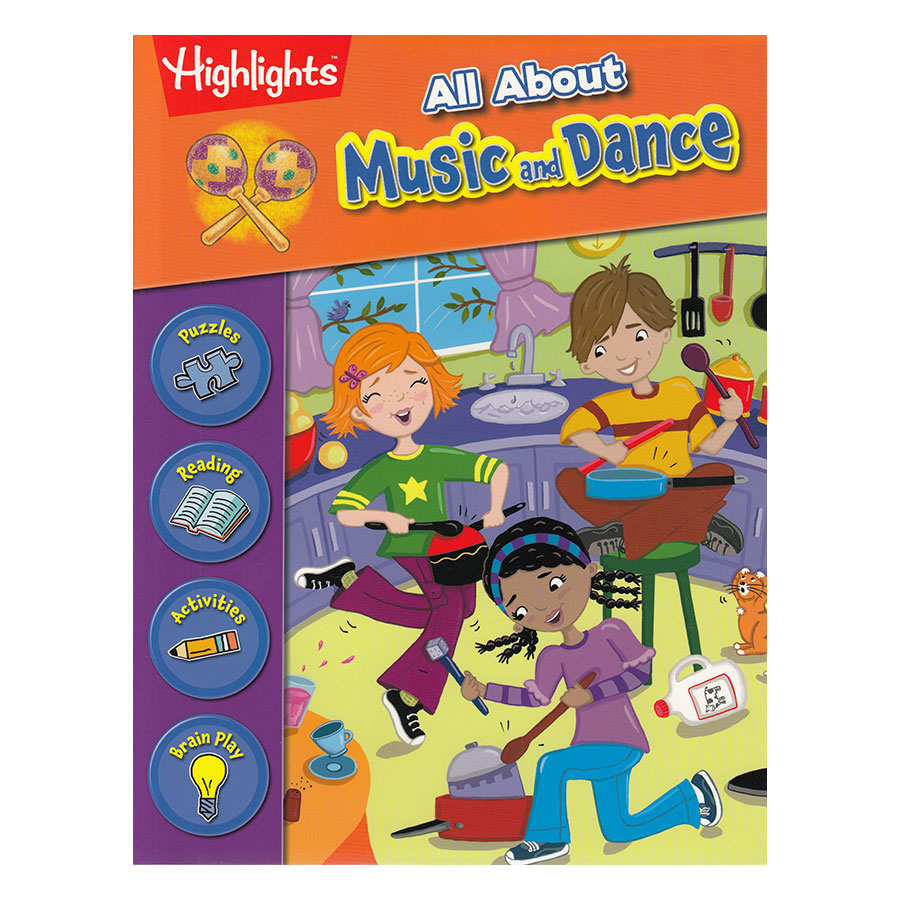 All About Music And Dance - English - 6205682133884,62_1658845,65000,tiki.vn,All-About-Music-And-Dance-English-62_1658845,All About Music And Dance - English