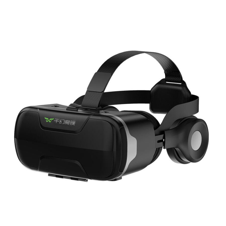 Thiết bị hỗ trợ thực tế ảo di động SC2MD VR