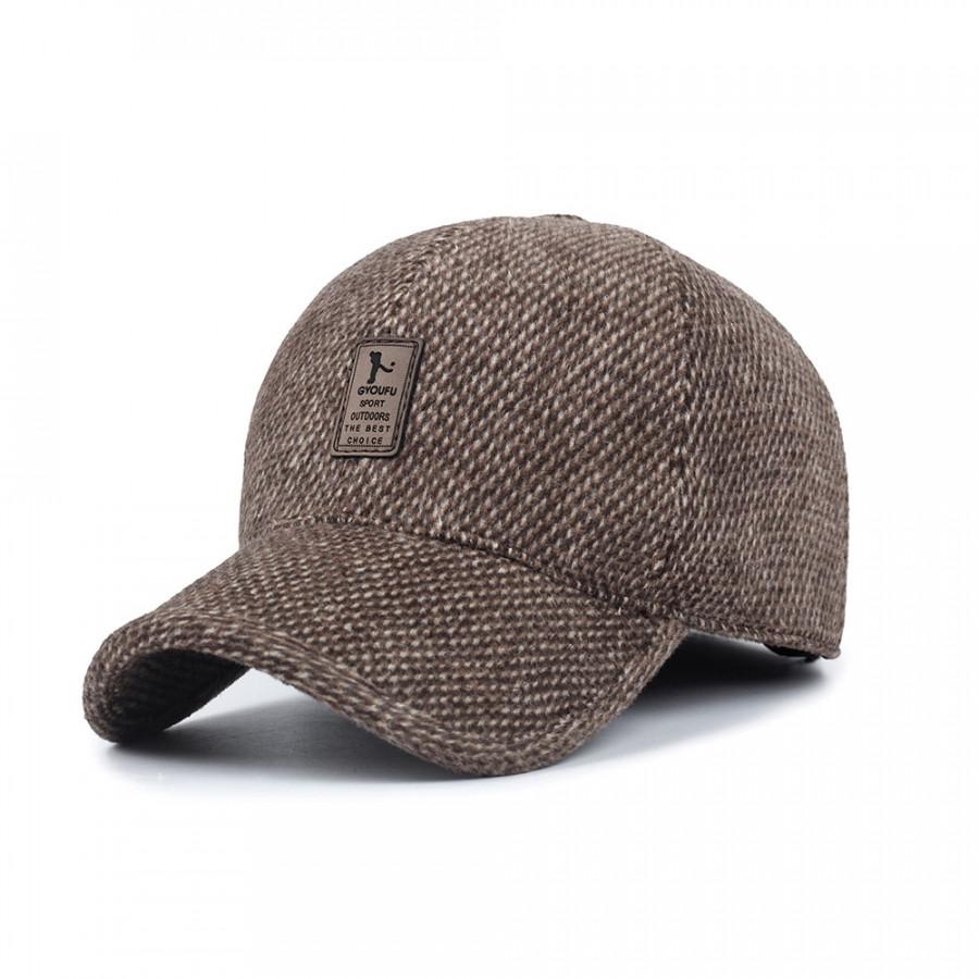 Simple Men and Women Duck Tongue Hat Baseball Hat Leisure Hat Lovers Cap