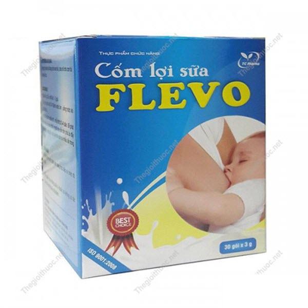 Thực phẩm chức năng Cốm lợi sữa FLEVO tăng tiết sữa và nâng cao chất lượng sữa cho các mẹ đang nuôi con bú - 1593691 , 4721326320363 , 62_10671433 , 145000 , Thuc-pham-chuc-nang-Com-loi-sua-FLEVO-tang-tiet-sua-va-nang-cao-chat-luong-sua-cho-cac-me-dang-nuoi-con-bu-62_10671433 , tiki.vn , Thực phẩm chức năng Cốm lợi sữa FLEVO tăng tiết sữa và nâng cao chất l