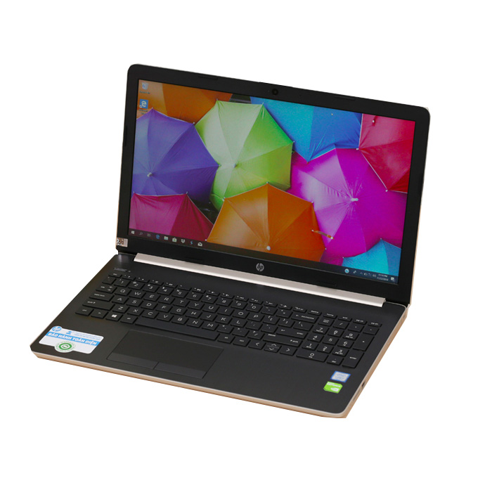 Laptop HP 15-DA1033TX (5NK26PA) Core i7-8550U/Win10 15.6 inch)
