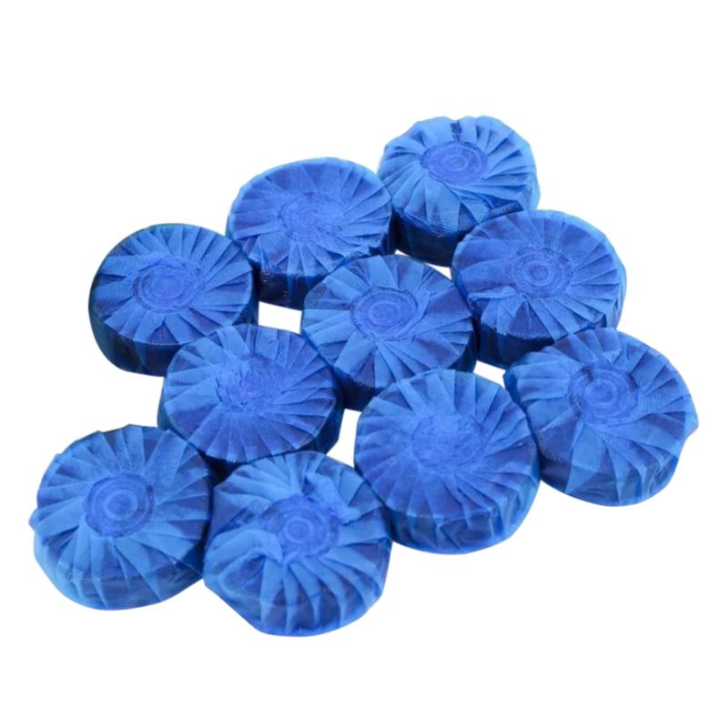 Combo 10 Viên Tẩy Bồn Cầu - 1146066 , 9578296649483 , 62_10680610 , 75000 , Combo-10-Vien-Tay-Bon-Cau-62_10680610 , tiki.vn , Combo 10 Viên Tẩy Bồn Cầu