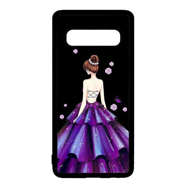 Ốp lưng điện thoại dành cho Samsung S10  Cô Gái Đầm Tím Nền Đen - 1718898 , 5622535233514 , 62_11939840 , 150000 , Op-lung-dien-thoai-danh-cho-Samsung-S10-Co-Gai-Dam-Tim-Nen-Den-62_11939840 , tiki.vn , Ốp lưng điện thoại dành cho Samsung S10  Cô Gái Đầm Tím Nền Đen