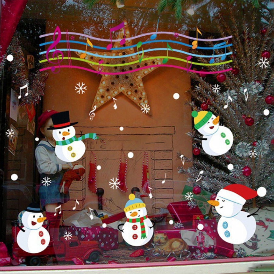 Hình Dán Cửa Sổ Tường Không Thấm Nước Họa Tiết Giáng Sinh - 7684851 , 6838354621374 , 62_14368522 , 184000 , Hinh-Dan-Cua-So-Tuong-Khong-Tham-Nuoc-Hoa-Tiet-Giang-Sinh-62_14368522 , tiki.vn , Hình Dán Cửa Sổ Tường Không Thấm Nước Họa Tiết Giáng Sinh