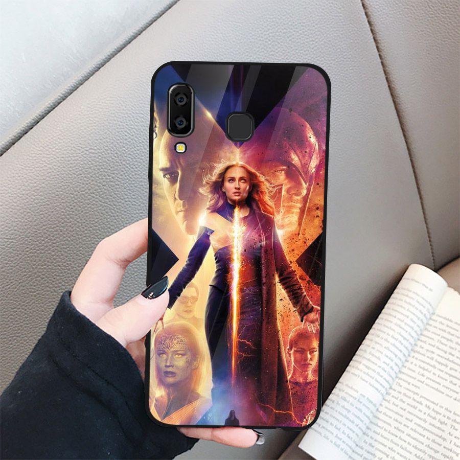 Ốp kính cường lực dành cho điện thoại Samsung Galaxy A7 2018/A750 - A8 STAR - A9 STAR - A50 - siêu anh hùng - sah016 - 856213 , 9385680480207 , 62_14231687 , 209000 , Op-kinh-cuong-luc-danh-cho-dien-thoai-Samsung-Galaxy-A7-2018-A750-A8-STAR-A9-STAR-A50-sieu-anh-hung-sah016-62_14231687 , tiki.vn , Ốp kính cường lực dành cho điện thoại Samsung Galaxy A7 2018/A750 - A8 STAR