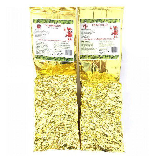 Trà dây rừng cao cấp Bstar Giảm viêm dạ dầy (2 gói x 2,5 lạng)