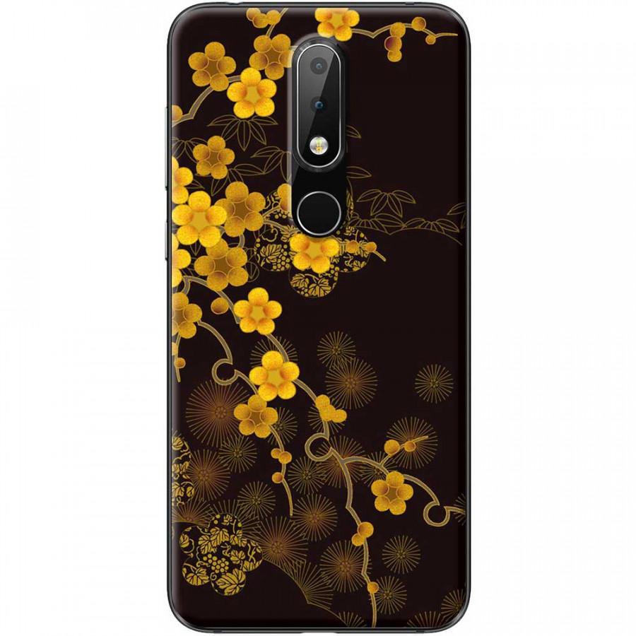Ốp lưng dành cho Nokia 3.1 Plus mẫu Hoa mai nền đen - 812931 , 9491227821089 , 62_14857673 , 150000 , Op-lung-danh-cho-Nokia-3.1-Plus-mau-Hoa-mai-nen-den-62_14857673 , tiki.vn , Ốp lưng dành cho Nokia 3.1 Plus mẫu Hoa mai nền đen