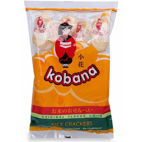 Bánh Gạo Kobana - Hương Vị Truyền Thống (150g)