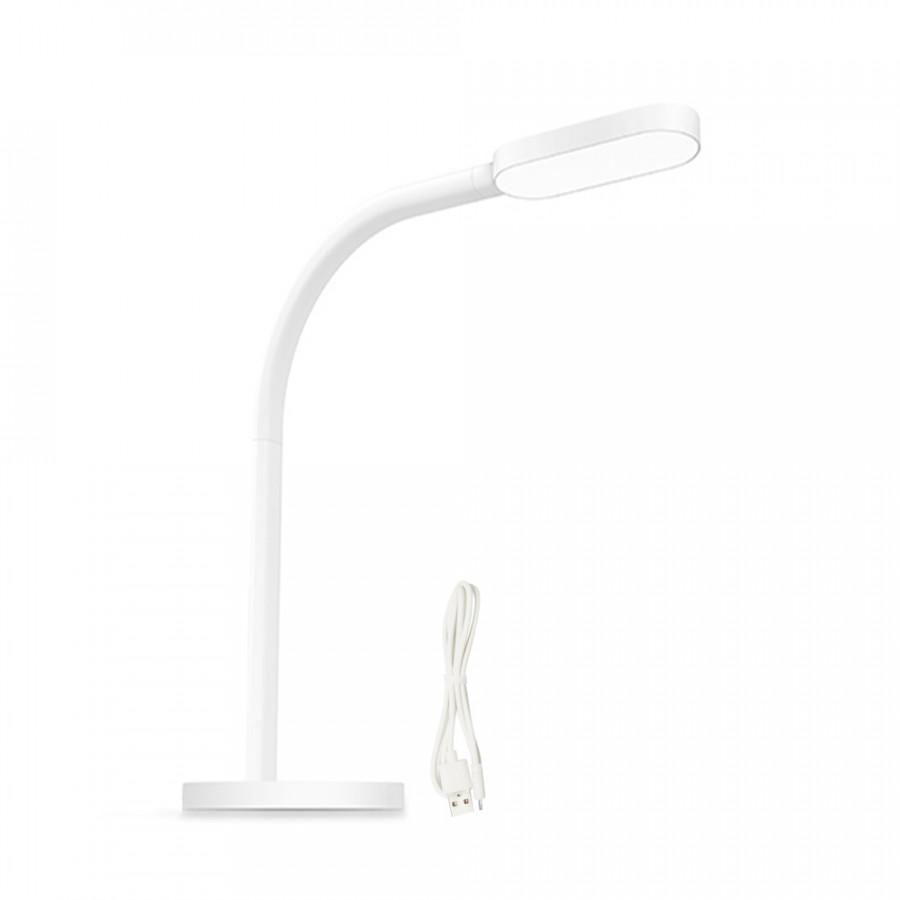 Yeelight DC5V 5W 60 LED Desk Lamp Light Seneitive Touch Control 5 Levels Brightness Adjustable Dimmable 5 LevelsColor