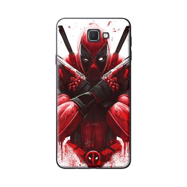 Ốp Lưng Dành Cho Samsung J7 Prime - Deadpool - 1210533 , 4236420518788 , 62_5090117 , 120000 , Op-Lung-Danh-Cho-Samsung-J7-Prime-Deadpool-62_5090117 , tiki.vn , Ốp Lưng Dành Cho Samsung J7 Prime - Deadpool