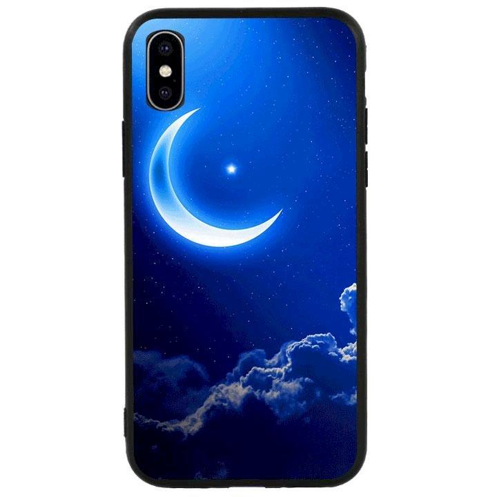Ốp lưng viền TPU cao cấp Iphone XS - Moon 01 - 1160031 , 1234895472324 , 62_15024580 , 200000 , Op-lung-vien-TPU-cao-cap-Iphone-XS-Moon-01-62_15024580 , tiki.vn , Ốp lưng viền TPU cao cấp Iphone XS - Moon 01