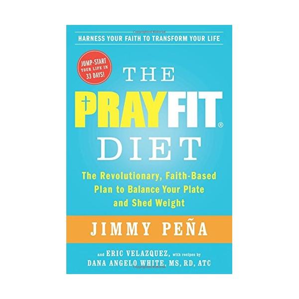 The Prayfit Diet - 1702580 , 4074230634041 , 62_11838922 , 462000 , The-Prayfit-Diet-62_11838922 , tiki.vn , The Prayfit Diet