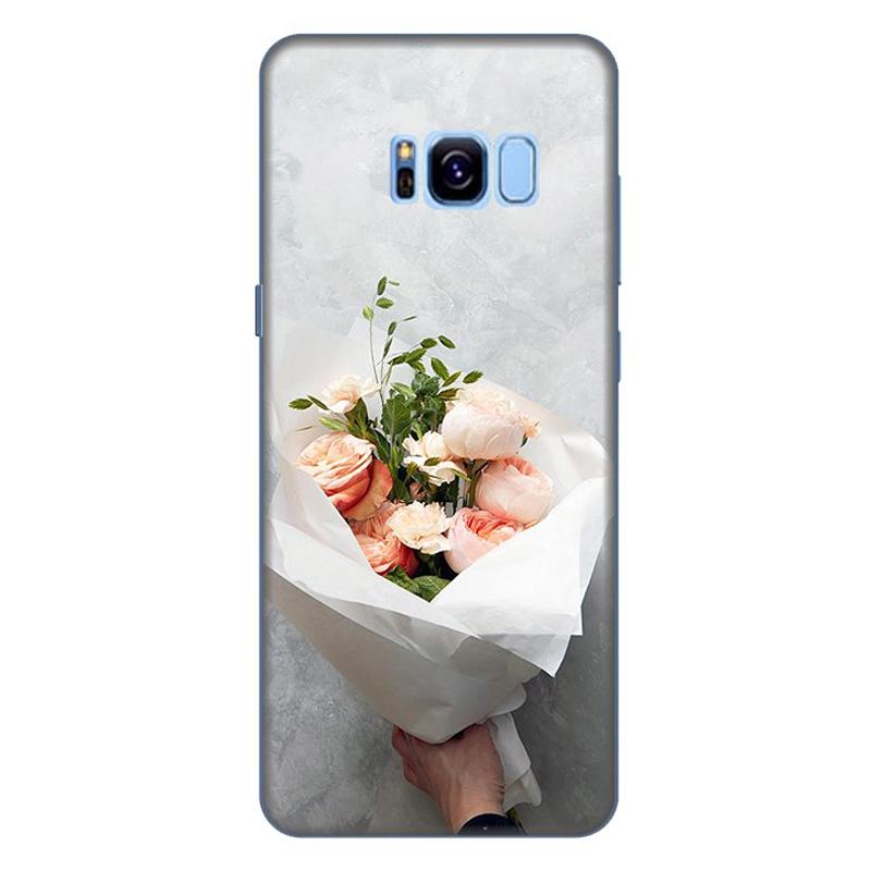 Ốp Lưng Dành Cho Samsung Galaxy S8 - Mẫu 10