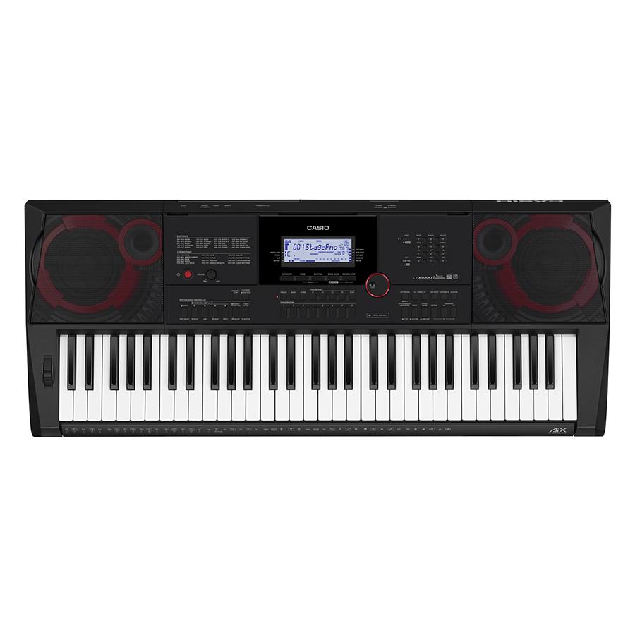 Đàn Organ Casio CTX 3000 - 1071426 , 8092297306134 , 62_15376574 , 7130000 , Dan-Organ-Casio-CTX-3000-62_15376574 , tiki.vn , Đàn Organ Casio CTX 3000