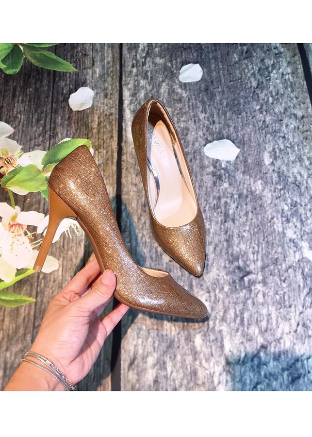 Giày cao gót LW - 916
