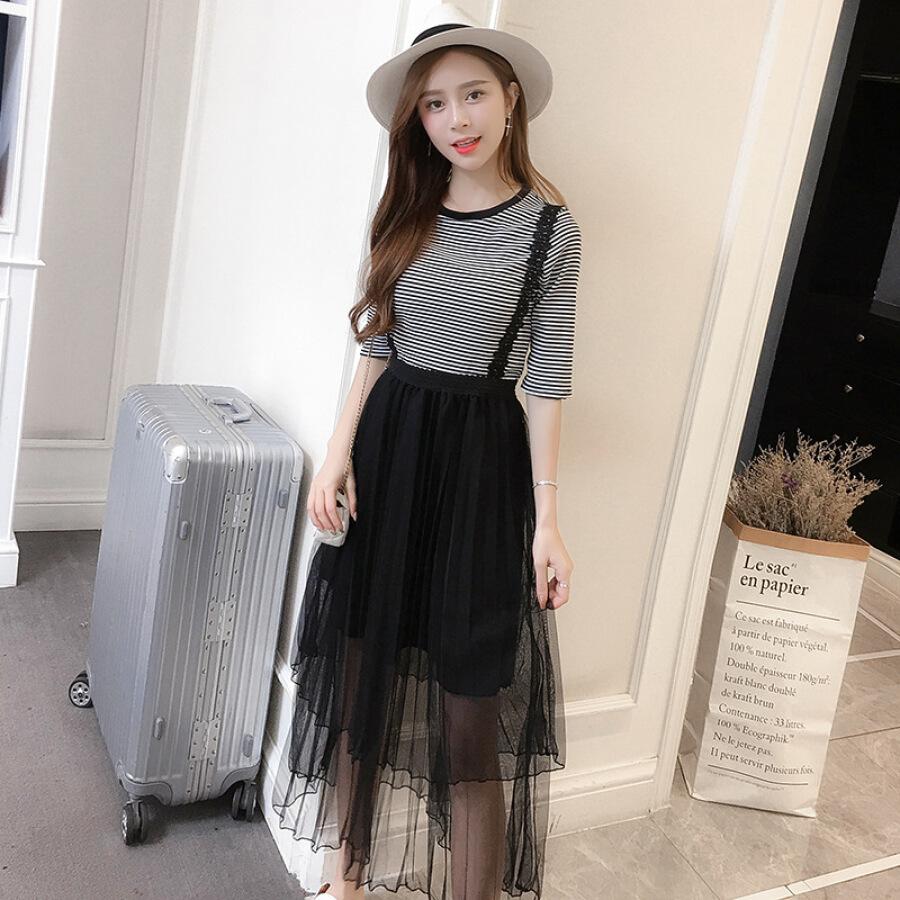 Váy Nữ Langyue LWQZ183633