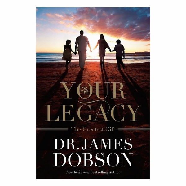 Your Legacy: The Greatest Gift - 781559 , 5904415898434 , 62_11663385 , 462000 , Your-Legacy-The-Greatest-Gift-62_11663385 , tiki.vn , Your Legacy: The Greatest Gift