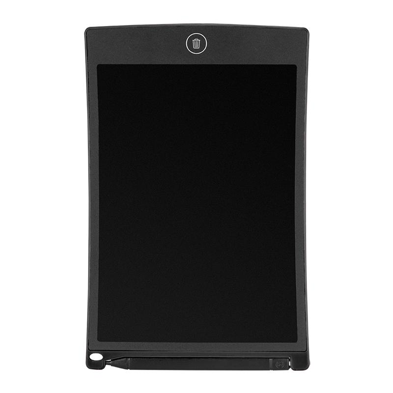 Bảng Vẽ Điện Tử Thông Minh Xóa Được Màn Hình LCD 8.5 Inch (Giao Màu Ngẫu Nhiên)