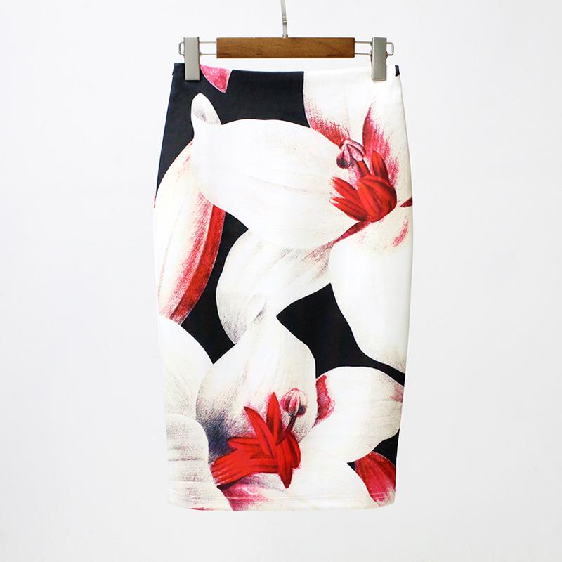 1099654124421 - Chân Váy Bút Chì Kiểu Dáng Vintage