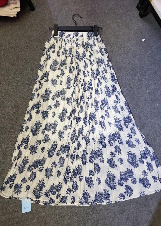 Chân Váy Chữ A Nhiều Màu Nữ Tính V01