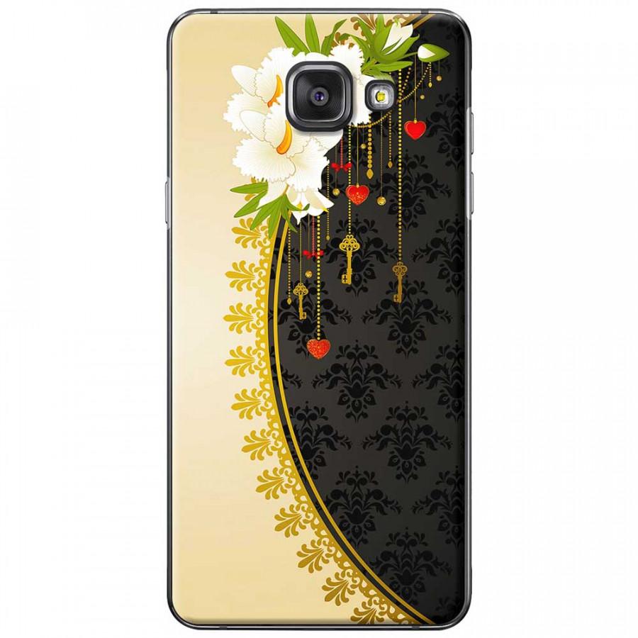Ốp lưng dành cho Samsung Galaxy A7 (2016) mẫu Hoa trắng vàng đen - 18452316 , 7076327827050 , 62_20720839 , 150000 , Op-lung-danh-cho-Samsung-Galaxy-A7-2016-mau-Hoa-trang-vang-den-62_20720839 , tiki.vn , Ốp lưng dành cho Samsung Galaxy A7 (2016) mẫu Hoa trắng vàng đen