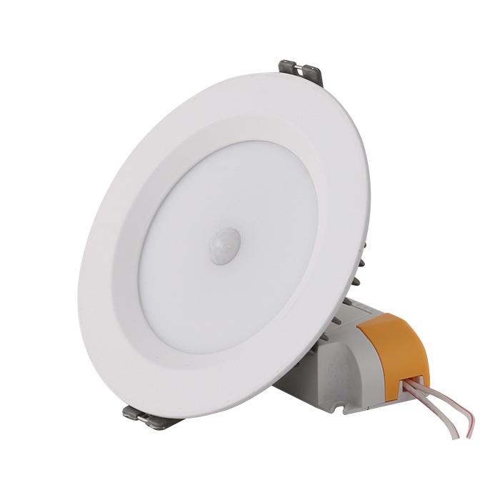 Đèn led âm trần cảm biến 7W lỗ 90mm Rạng Đông, mã D AT04L 90/7W PIR - 2117203 , 7051669718631 , 62_13417707 , 1089000 , Den-led-am-tran-cam-bien-7W-lo-90mm-Rang-Dong-ma-D-AT04L-90-7W-PIR-62_13417707 , tiki.vn , Đèn led âm trần cảm biến 7W lỗ 90mm Rạng Đông, mã D AT04L 90/7W PIR
