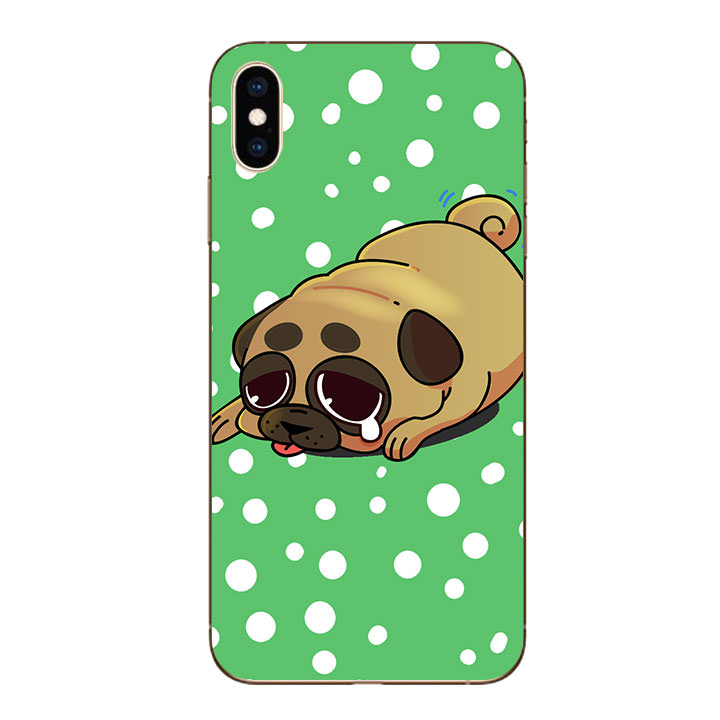 Ốp lưng dẻo cho Iphone XS Max - Dog cry 02 - 1246520 , 8292169984013 , 62_5504055 , 200000 , Op-lung-deo-cho-Iphone-XS-Max-Dog-cry-02-62_5504055 , tiki.vn , Ốp lưng dẻo cho Iphone XS Max - Dog cry 02