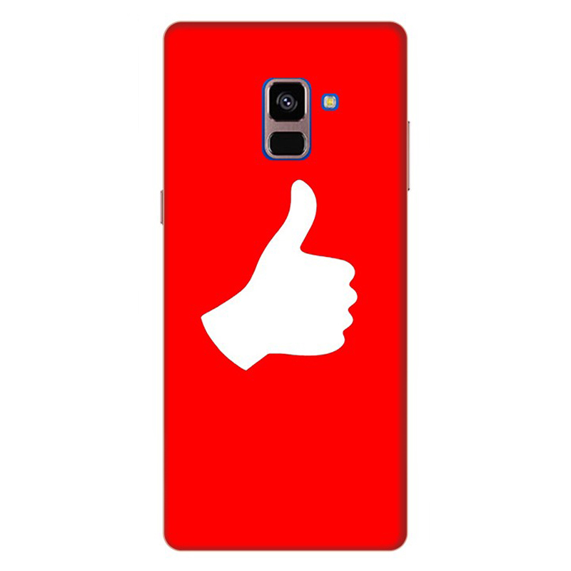 Ốp Lưng Cho Samsung Galaxy A8 Plus 2018 - Mẫu 59