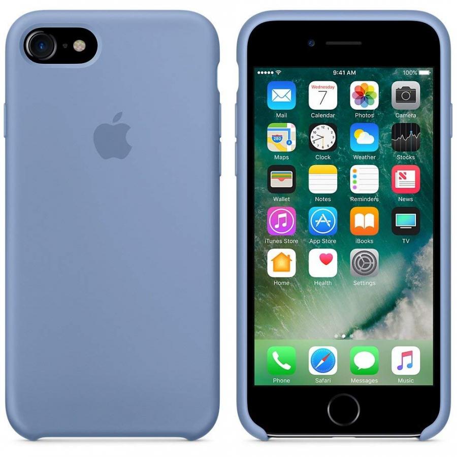 Ốp lưng Silicon cao cấp dành cho iPhone 7/8 - 1006057 , 2862582549296 , 62_5732025 , 400000 , Op-lung-Silicon-cao-cap-danh-cho-iPhone-7-8-62_5732025 , tiki.vn , Ốp lưng Silicon cao cấp dành cho iPhone 7/8