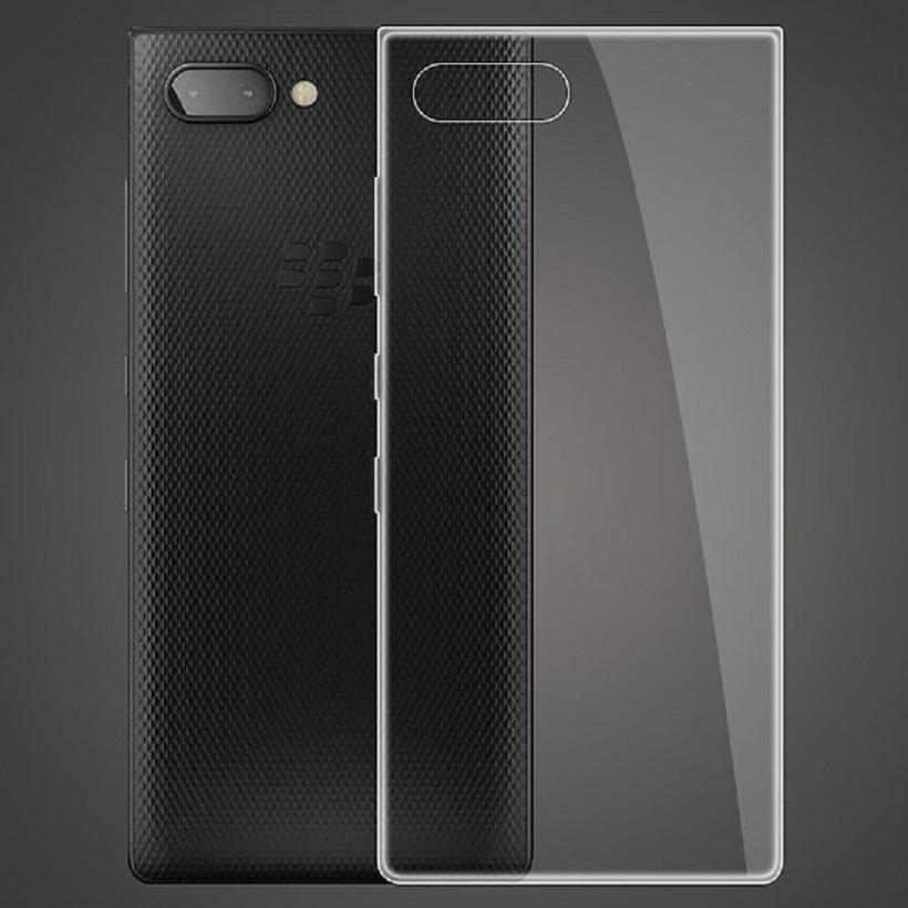 Ốp lưng bumper chống sốc dành cho Blackberry Key2 key2