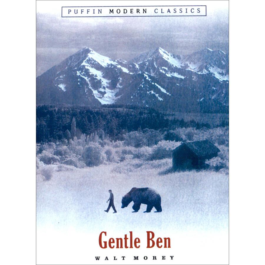 Gentle Ben (Puffin Modern Classics)