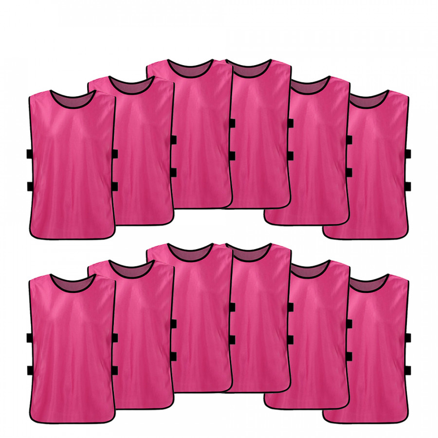 12 PCS Adults Soccer Pinnies Quick Drying Football Jerseys Vest Scrimmage Practice Sports Vest Breathable Team Training - 8274860 , 3269527019736 , 62_16767202 , 551000 , 12-PCS-Adults-Soccer-Pinnies-Quick-Drying-Football-Jerseys-Vest-Scrimmage-Practice-Sports-Vest-Breathable-Team-Training-62_16767202 , tiki.vn , 12 PCS Adults Soccer Pinnies Quick Drying Football Jersey