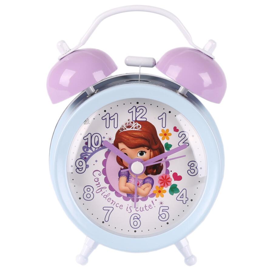 DĐồng Hồ Báo Thức Minnie Dễ Thương Disney