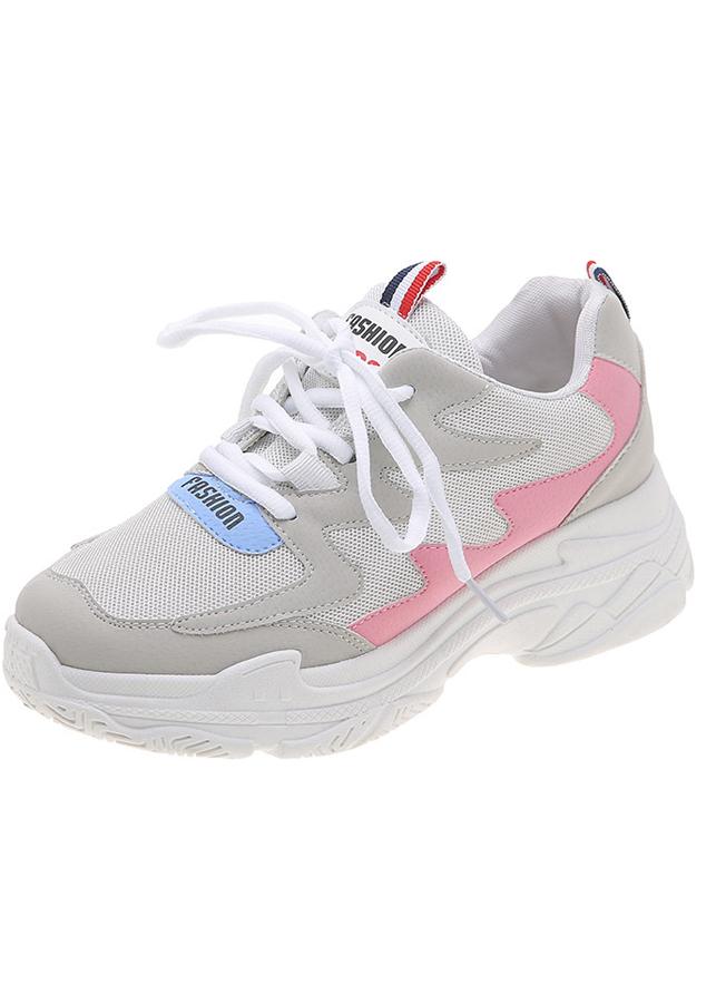 Giày Thể Thao Sneaker Nữ PASSO G222 - 4847159 , 9280852557094 , 62_11449539 , 400000 , Giay-The-Thao-Sneaker-Nu-PASSO-G222-62_11449539 , tiki.vn , Giày Thể Thao Sneaker Nữ PASSO G222