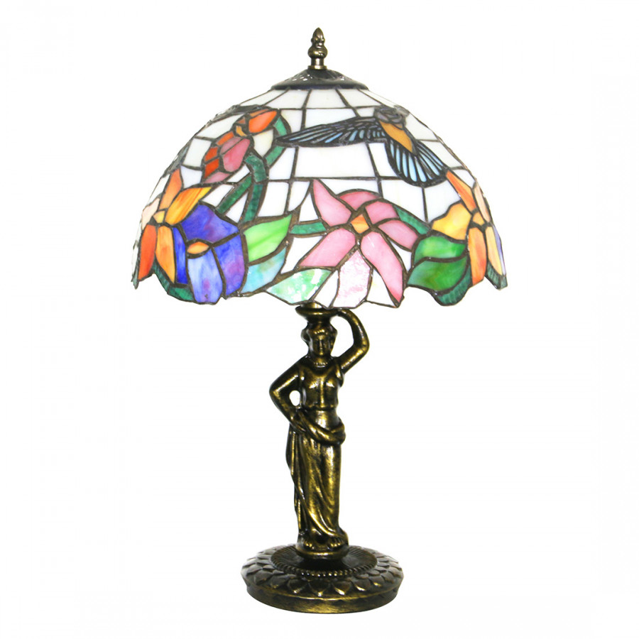 Tiffany Color Glass Goddess Style European Bedroom Bedside Study Living Room Lamp Lhj-Td1770301 - 1885505 , 1698407107010 , 62_14438504 , 1771000 , Tiffany-Color-Glass-Goddess-Style-European-Bedroom-Bedside-Study-Living-Room-Lamp-Lhj-Td1770301-62_14438504 , tiki.vn , Tiffany Color Glass Goddess Style European Bedroom Bedside Study Living Room Lam