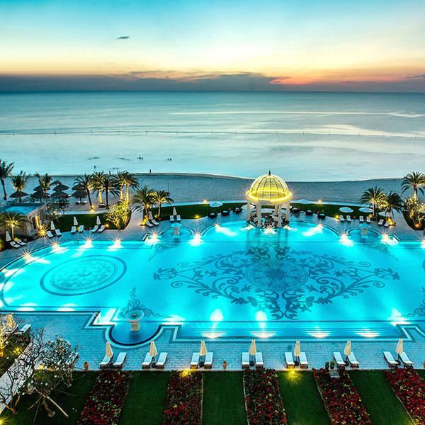 Vinpearl Resort  Golf 5* Phú Quốc - Giá Mùa Cao Điểm - 5769676 , 2984239553514 , 62_8277891 , 26000000 , Vinpearl-Resort-Golf-5-Phu-Quoc-Gia-Mua-Cao-Diem-62_8277891 , tiki.vn , Vinpearl Resort  Golf 5* Phú Quốc - Giá Mùa Cao Điểm