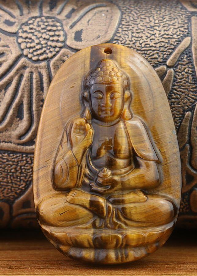 Phật Bản Mệnh A Di Đà Mắt Hổ Nâu Nhỏ cho tuổi Tuất, Hợi - 1838285 , 3372231758003 , 62_13795800 , 600000 , Phat-Ban-Menh-A-Di-Da-Mat-Ho-Nau-Nho-cho-tuoi-Tuat-Hoi-62_13795800 , tiki.vn , Phật Bản Mệnh A Di Đà Mắt Hổ Nâu Nhỏ cho tuổi Tuất, Hợi