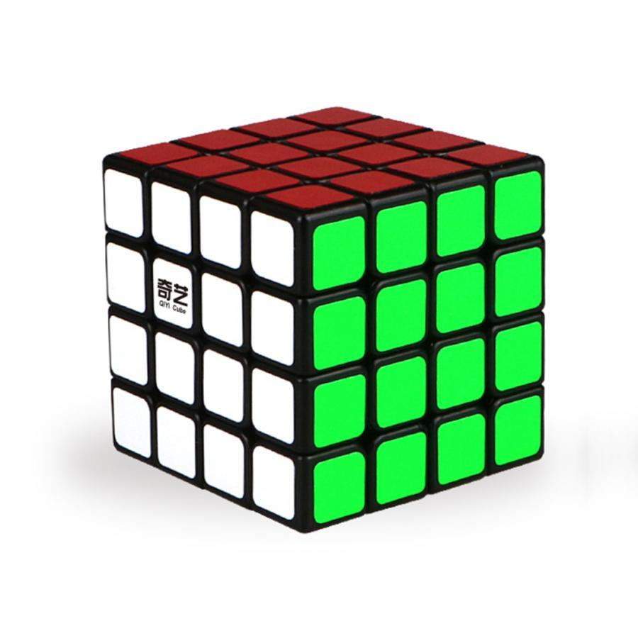 Rubik QiYi Thunderclap 4x4 Mini 60*60mm