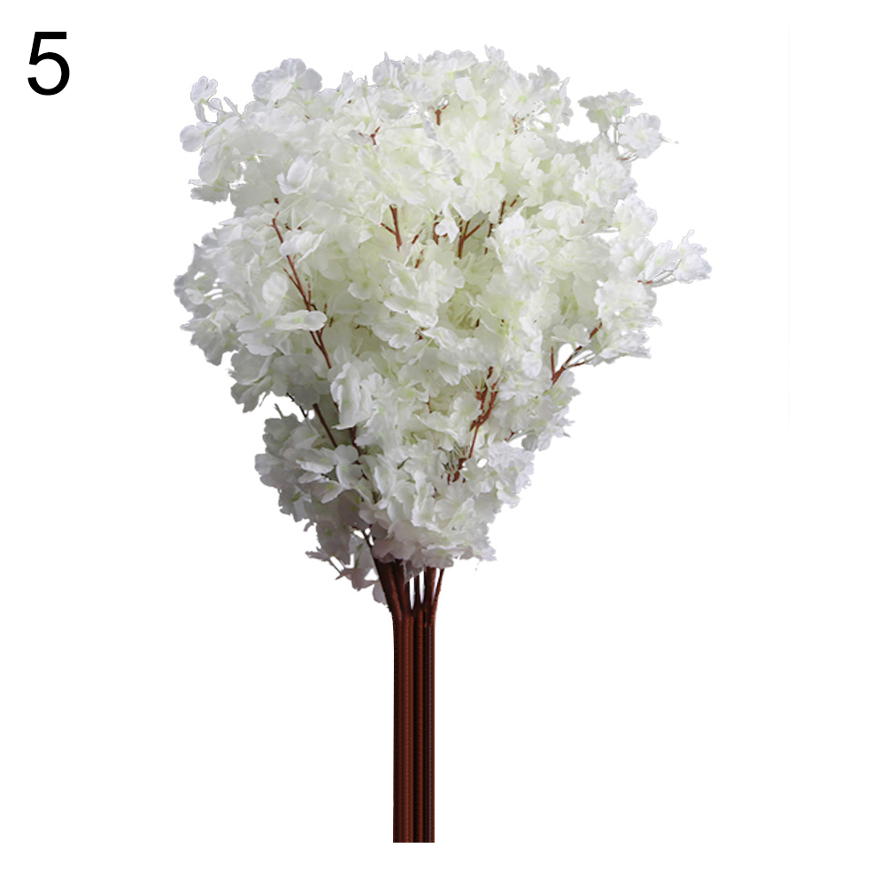 1 Bouquet 3 Branches Cherry Blossom Silk Artificial Flowers Home Wedding Decor - 16609370 , 3330675548451 , 62_26971691 , 109000 , 1-Bouquet-3-Branches-Cherry-Blossom-Silk-Artificial-Flowers-Home-Wedding-Decor-62_26971691 , tiki.vn , 1 Bouquet 3 Branches Cherry Blossom Silk Artificial Flowers Home Wedding Decor