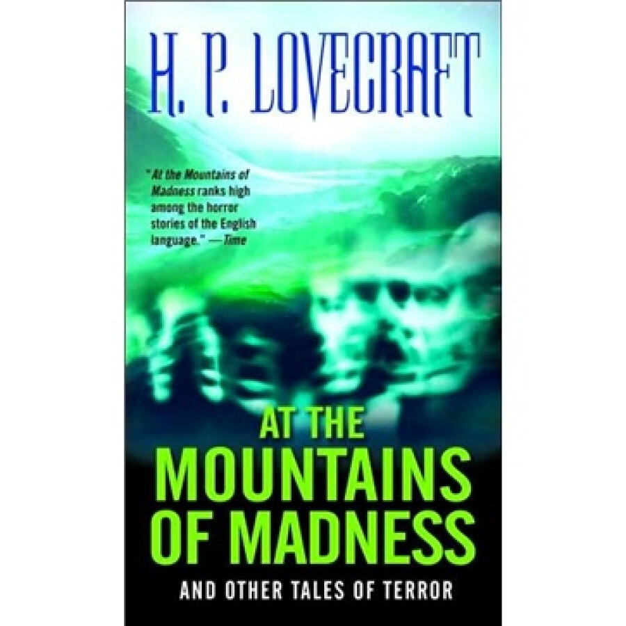At the Mountains of Madness and Other Tales of Terror - 1227375 , 8196246056672 , 62_5241117 , 172000 , At-the-Mountains-of-Madness-and-Other-Tales-of-Terror-62_5241117 , tiki.vn , At the Mountains of Madness and Other Tales of Terror