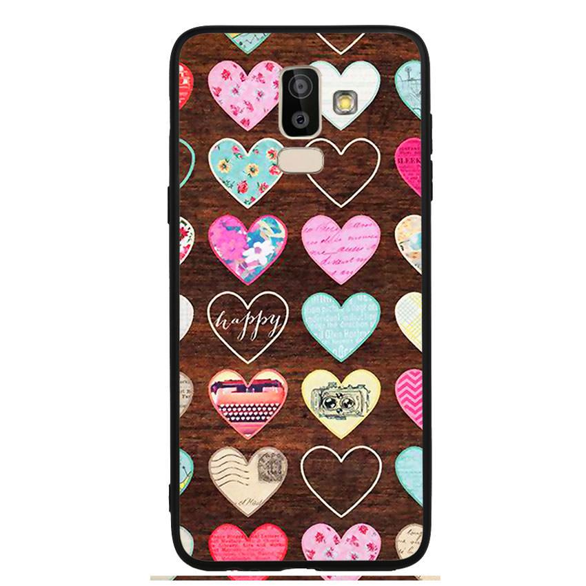 Ốp lưng viền TPU cho điện thoại Samsung Galaxy J8 - Heart 08 - 1413918 , 4856284486841 , 62_14792081 , 200000 , Op-lung-vien-TPU-cho-dien-thoai-Samsung-Galaxy-J8-Heart-08-62_14792081 , tiki.vn , Ốp lưng viền TPU cho điện thoại Samsung Galaxy J8 - Heart 08
