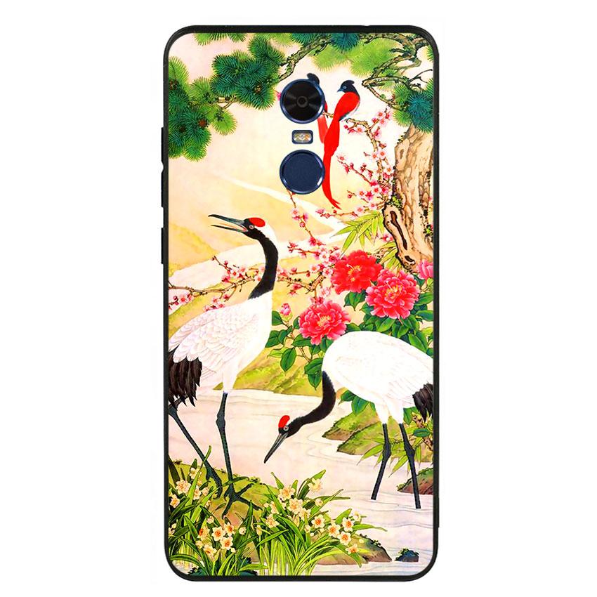 Ốp lưng viền TPU cho điện thoại Xiaomi Redmi Note 4 -Hoàng Hạc - 1446644 , 9698950421214 , 62_7700964 , 200000 , Op-lung-vien-TPU-cho-dien-thoai-Xiaomi-Redmi-Note-4-Hoang-Hac-62_7700964 , tiki.vn , Ốp lưng viền TPU cho điện thoại Xiaomi Redmi Note 4 -Hoàng Hạc
