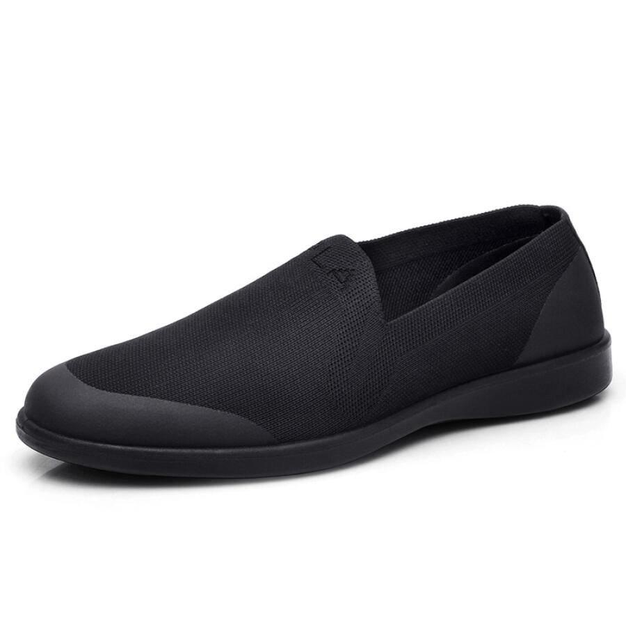 Giày Vải Thoáng Khí Qiang Renhua 3515