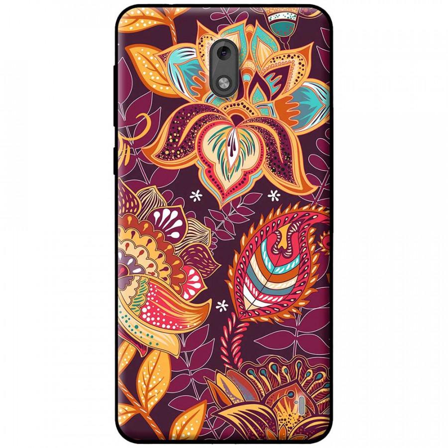 Ốp lưng dành cho Nokia 2 mẫu Hoa văn hoa sen lá tím - 812919 , 2731722027058 , 62_14857649 , 150000 , Op-lung-danh-cho-Nokia-2-mau-Hoa-van-hoa-sen-la-tim-62_14857649 , tiki.vn , Ốp lưng dành cho Nokia 2 mẫu Hoa văn hoa sen lá tím